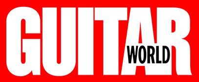 Guitar- World Logo