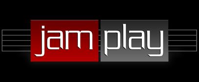 Jam Play logo